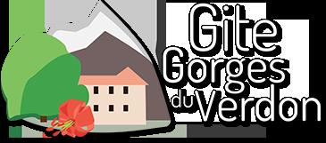 Gite Gorges du Verdon